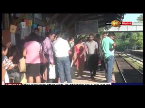 railway operators al|eng