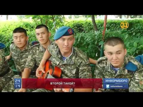 В Кыргызстане появился второй Димаш Кудайбергенов?
