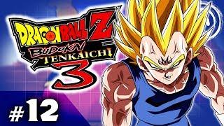 Dragon Ball Z Budokai Tenkaichi 3 Part 12  Tfs Plays