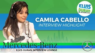 "Download Lagu Camila Cabello Reacts to ""Havana"" Rubber Chicken 