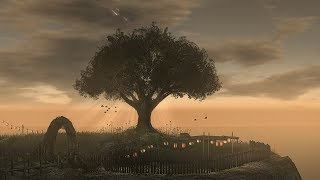One Tree Hill by Karma Avedon in Second Life