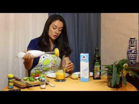 Tip: cómo sustituir la mayonesa?