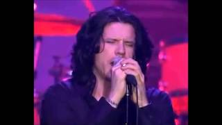 The Doors with Ian Astbury -  Back Door Man (Lyrics)