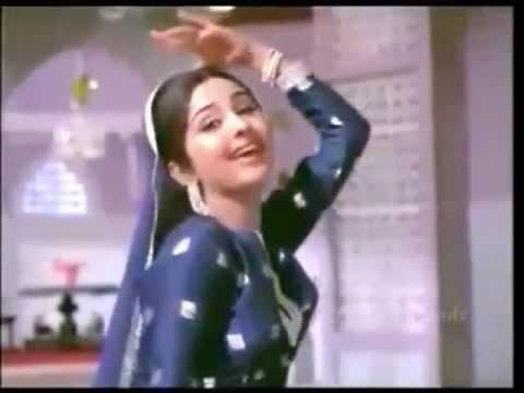 itna to yaad hai mujhe..Rafi -Lata -Anand Bakshi- L P -Mehboob...