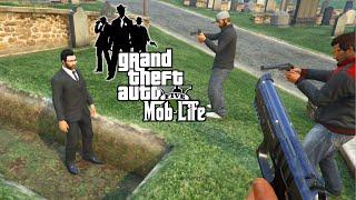download lagu Gta 5 Online Pc  Mob Life  #7 gratis