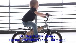 XE ĐẠP TRẺ EM JIANER - LANQ 12-14-16 INCH | WWW.BONGKIDS.COM
