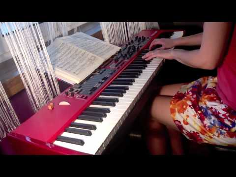 Nord Stage2 Piano