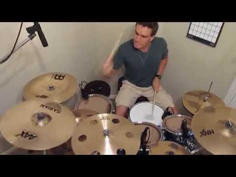 Hands Like Houses- Developments [Drum Cover by Mark Garner]