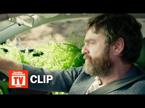 Between Two Ferns: The Movie Movie Clip - Ferns on the Road (2019) | Rotten Tomatoes TV