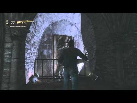 Uncharted 3 Ch. 8 - Part 1 of 3 - Syria