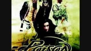 Watch Poison Be The One video