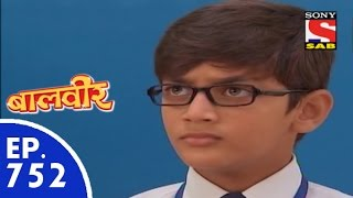 Baal Veer - बालवीर - Episode 752 - 6th July, 2015