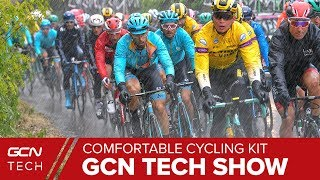 The Best Cycling Kit?! | GCN Tech Show Ep. 72