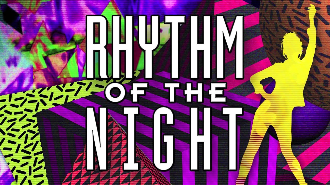 Rhythm of the night free mini mix of 90s classic dance for Classic 90 s house music playlist