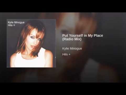 Put Yourself in My Place (Radio Mix)