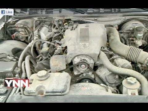 how to fix a car engine
