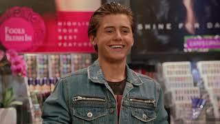 Harley, le cadet de mes soucis - Le secret de Rachel (S03E03)