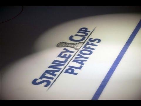 NHL Playoffs 2015 Promo