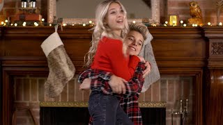 I've Got My Love To Keep Me Warm - Official Video (ft Gavin Magnus Coco Quinn) | Jam Jr. Christmas!