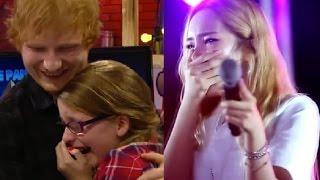 Download Lagu Top 10 Singers Surprised by Fans Singing Skills (ft. One Direction, Shawn Mendes, Adele, Ed Sheeran) Gratis STAFABAND