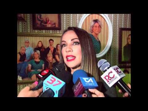 La tuerca - Entrevista a Karina Larrauri