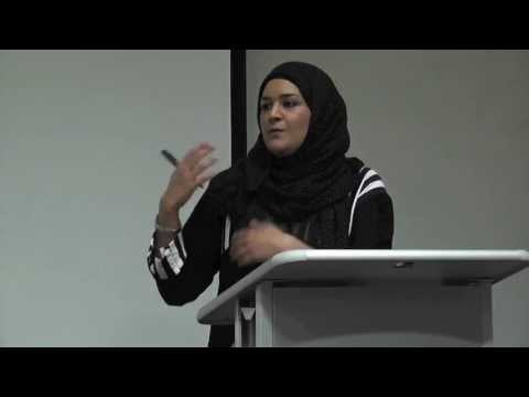 HIJAB: to veil or not to veil? Lecture by Zara Faris