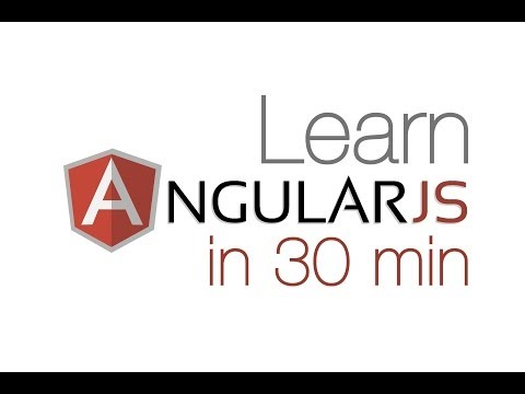 Angularjs Tutorial for Beginners - learn Angular.js using UI-Router