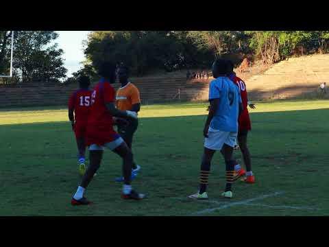 CUT vs UZ 2018 ZTISU Final 2nd half