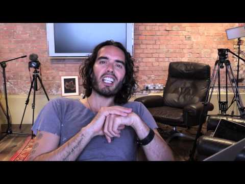 Should Scotland Be Independent? Russell Brand The Trews Comments (E116)
