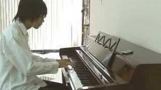 Tong Hua - Kiddo's playing