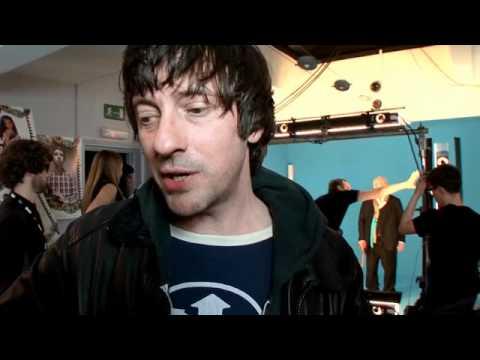 Graham Coxon NME awards 2012