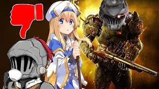 Goblin Slayer: The Worst Anime Ever Made