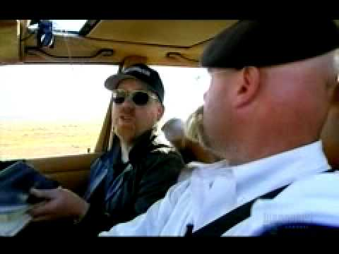 Mythbusters - Cooking Oil as Economical Diesel Fuel Video
