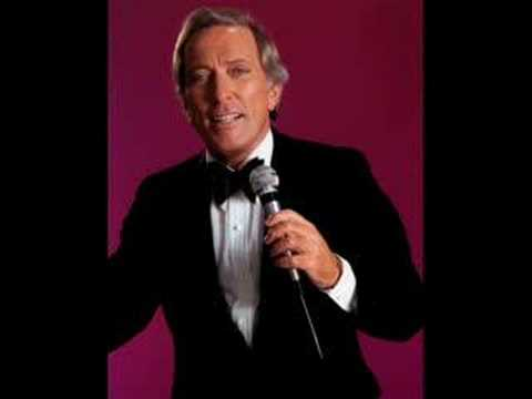 "Andy Williams Sings ""The Exodus Song (This Land Is Mine)"""