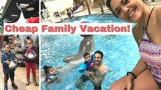 Funny Family Vloggers  |  They Paid How Much!?!?   |  Hershey PA: Affordable Family Vacation Review