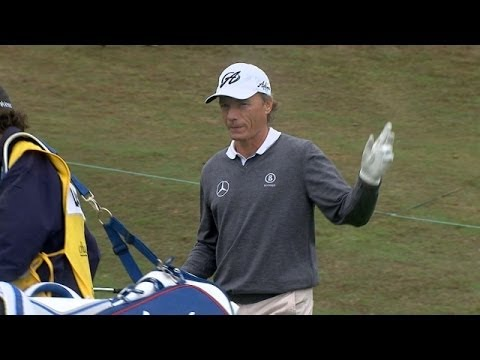 Miguel Angel Jimenez maintains momentum at the Greater Gwinnett | Highlights