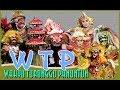 WTP ( WAHYU TURONGGO PANUNTUN ) NGLAMUK - LIVE DIWEK 2018