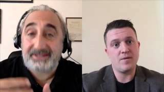 Download My Chat with Tommy Robinson (THE SAAD TRUTH_147) 3Gp Mp4