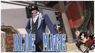 FFXIV: Blue Mage Fun Times