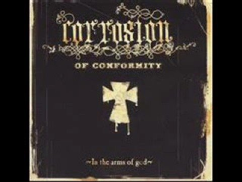 Corrosion Of Conformity - Backslider