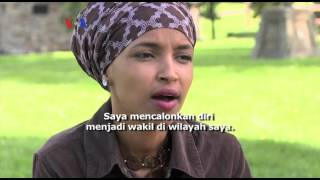Partisipasi Muslim AS di Panggung Politik Lokal
