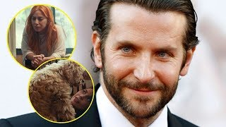 Bradley Cooper Cast His Own Pet In A Star Is Born - For A Truly Poignant Reason