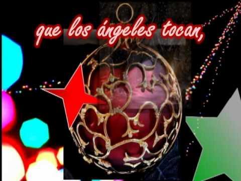 Campana sobre campana video con letra cancion navide 241 a villancicos