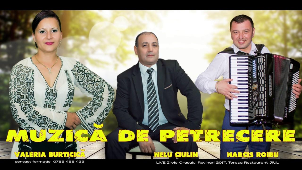 Valeria Burticica, Narcis si Nelu | Am suflet bun si nu-i bine | Muzica de Petrecere | HITURI