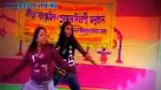 Hasbo Nasbo Kheibo Gurbo Dekhbo Sunbona Mana By-College Dance