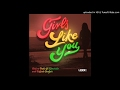 Chrizz Beatz -Girls Like You ft Kimosabe & Buffalo Souljah