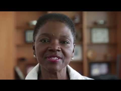 World Humanitarian Day 2014 - Valerie Amos (OCHA) and Ban Ki-moon