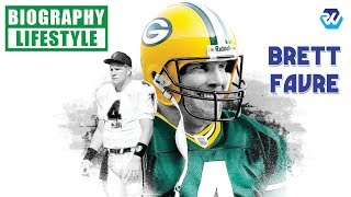 BRETT FAVRE Biography, Income, Career, House, Cars, Worth &  Lifestyle | Rozina's World
