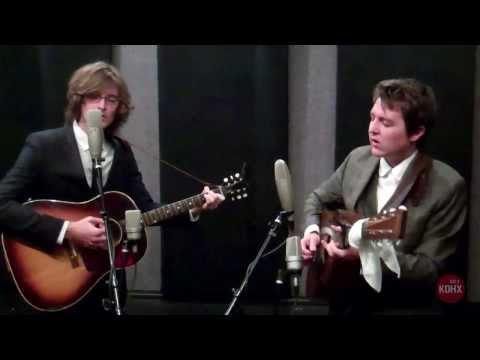 The Milk Carton Kids - Memphis