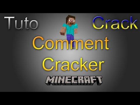 Crack ♫ Comment cracker Minecraft 1.7.10 ♫